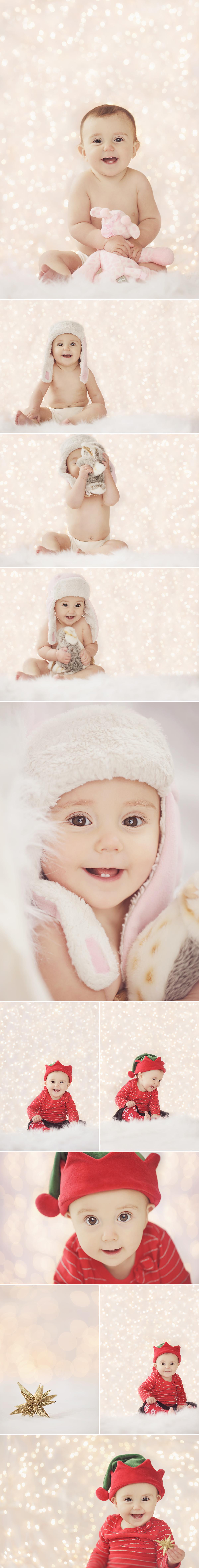 Naomi Snowflake Christmas