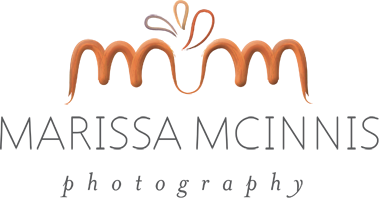 Marissa McInnis Photography | Mid-Michigan Portrait Photographer logo